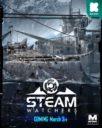 MG Mythic Steam Watchers 3