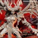 Raging Heroes Xeryell, Avatar Of The Dominion Of Hatred 3
