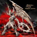 Raging Heroes Xeryell, Avatar Of The Dominion Of Hatred 6