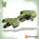 TTCombat DZC Condor Angle 02