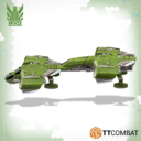 TTCombat DZC Condor Angle 06