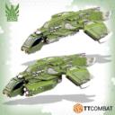 TTCombat DZC Falcon 01