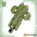 TTCombat DZC Falcon 02