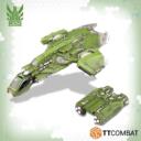 TTCombat DZC Falcon 03