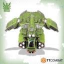 TTCombat DZC Falcon 04