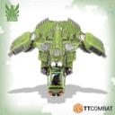 TTCombat DZC Falcon 06