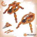 TTCombat DZC Tarantula 01