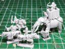 The Plastic Soldier Company Kriegselefant 15mm Preview