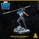AMG Marvel Crisis Corvus Glaive & Proxima Midnight 3