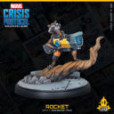 AMG Marvel Crisis Rocket And Groot 2