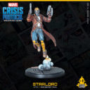 AMG Marvel Crisis Star Lord 2