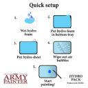 AP Wet Palette Hydro Pack 5