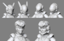 Bombshell Miniatures Neues Previews 02