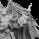 CC Creature Caster Lord Of Sacrifice 6