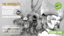 Crooked Dice 7TV Argonauts Programme Guide Kickstarter