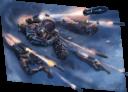 FFG Clan Wren Unit Expansion 3