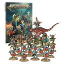 GW Sammlung Start Collecting! Seraphon
