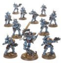 Games Workshop Warhammer 40.000 Weissagung Des Wolfes 2