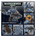 Games Workshop Warhammer 40.000 Weissagung Des Wolfes 4