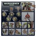 Games Workshop Warhammer 40.000 Weissagung Des Wolfes 8
