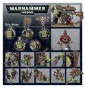 Games Workshop Warhammer 40.000 Weissagung Des Wolfes 8