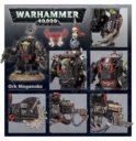Games Workshop Warhammer 40.000 Weissagung Des Wolfes 9