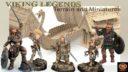ILC Viking Legends Kickstarter 1