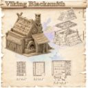 ILC Viking Legends Kickstarter 11