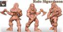 ILC Viking Legends Kickstarter 45