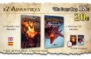 JR Juegorama Monsters & Creatures 12
