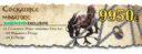 JR Juegorama Monsters & Creatures 21