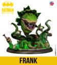 KM Batman Miniature Game Frank & The Plants Ingles 2