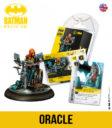 KM Batman Miniature Game Oracle English 1