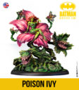 KM Batman Miniature Game Poison Ivy Ingles 2