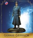 KM Harry Potter Miniature Game Grindelwald Followers II English 3