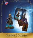 KM Harry Potter Miniature Game Queenie Goldstein English 1