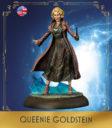 KM Harry Potter Miniature Game Queenie Goldstein English 2