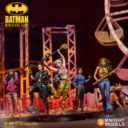 KnightModels Batman BirdsofPrey Teaser