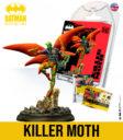 KnightModels Batman Miniature Game Killer Moth 01