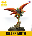KnightModels Batman Miniature Game Killer Moth 02