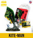 KnightModels Batman Miniature Game Kite Man 01
