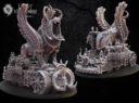 Lost Kingdom Miniatures Anzu Kanone 01