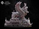 Lost Kingdom Miniatures Anzu Kanone 02