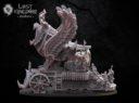 Lost Kingdom Miniatures Anzu Kanone 03