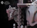 Lost Kingdom Miniatures Anzu Kanone 05