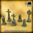 MiniMonsters CemeteryMonuments 01