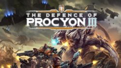 PSC The Defence Of Procyon III 1