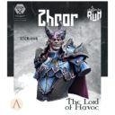 S75 Zhoor The Lord Of Havoc 1
