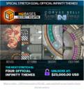 SWM Secret Weapon HD Bases Kickstarter 11