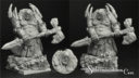 Scibor Miniatures Ogre Chief #5 1